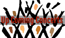 January Concerts